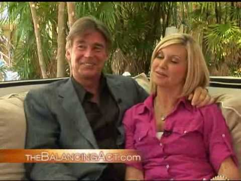 Olivia Newton John and her Husband Amazon John Easterling - YouTube