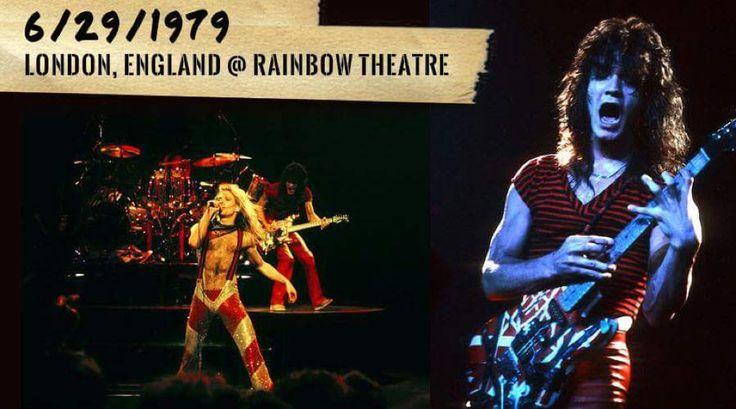 David Lee Roth  Eddie Van Halen