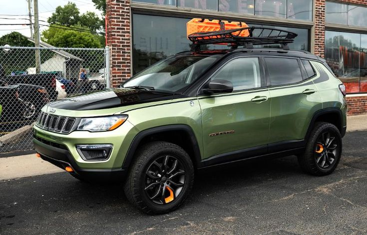 2020 Jeep Compass Reviews Research In 2020 Jeep Compass Jeep