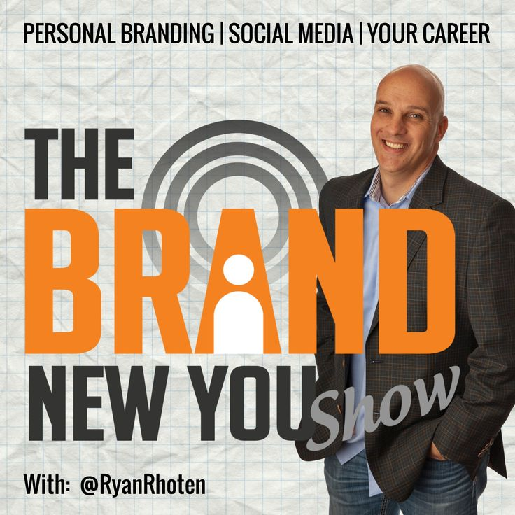 Loved chatting with @ryanrhoten about #careers #success http://thebrandnewyoushow.libsyn.com/jane-jackson-navigate-your-career-crossroads The BRAND New You Show