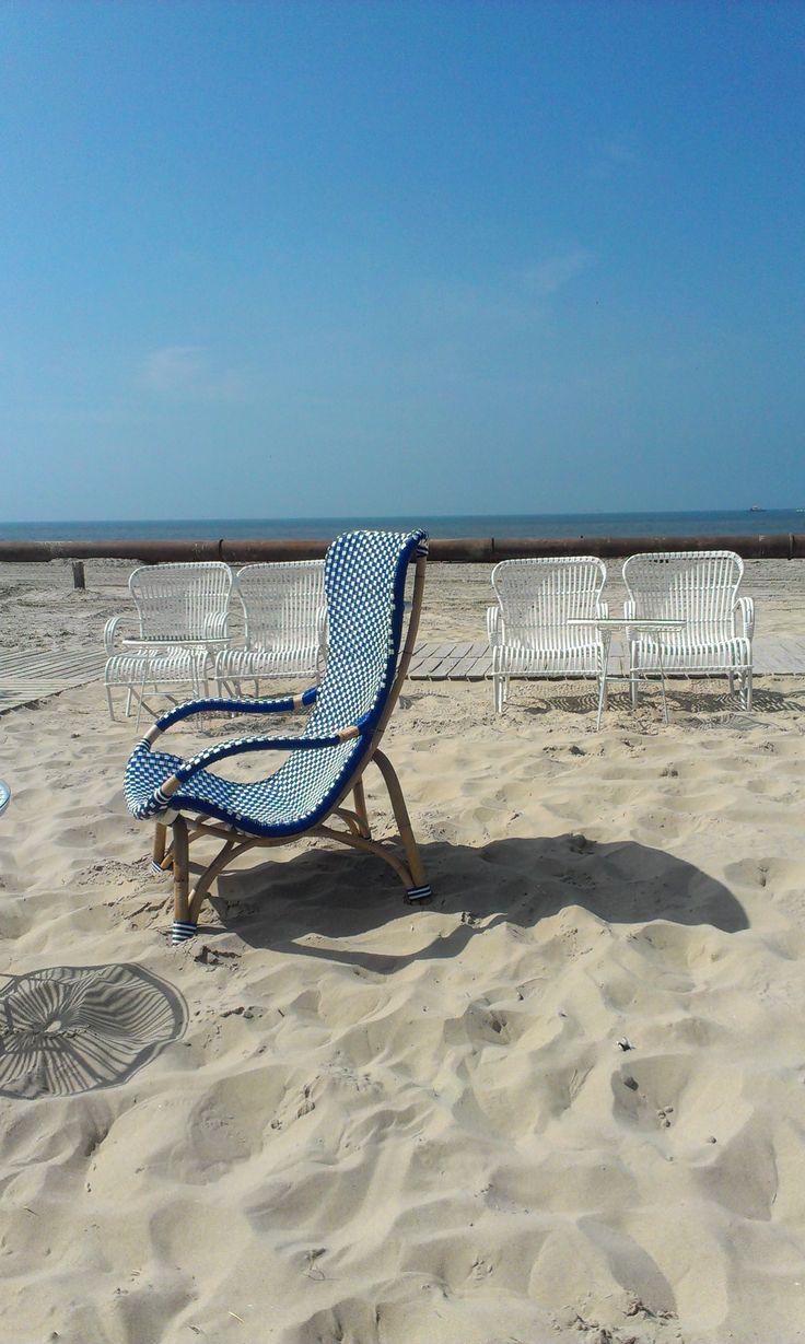 Strand bij De Jongens