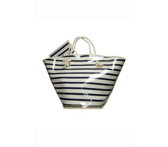Jean Paul Gaultier sac de plage