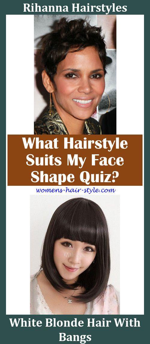 Best Hairstyle For Widows Peak Women Pinterest Pixie Hairstyles