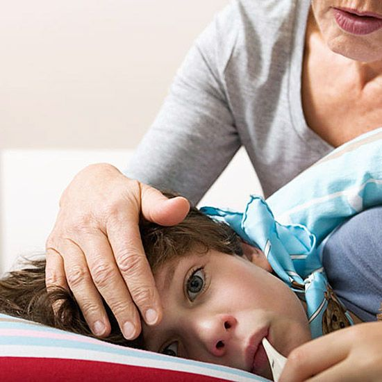 You can't take chances when your child has a fever, but you shouldn't panic either. We'll explain what to look for so you can stay calm -- and help her feel better fast.