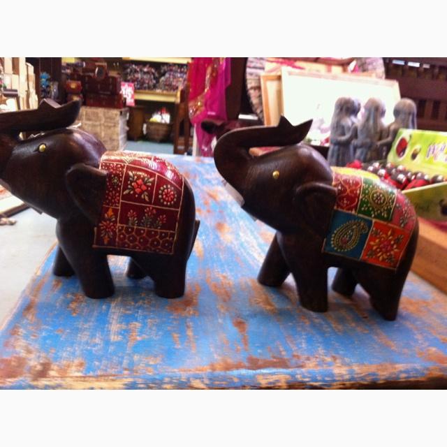 Ishka Elephants