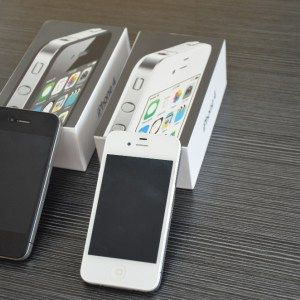Apple iPhone 4 16GB Best offer: Deals, Discount, On Sale