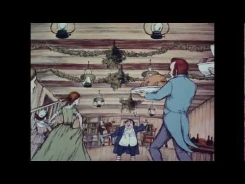 ▶ Charles Dickens' A Christmas Carol (1971 TV Special - HD) - YouTube