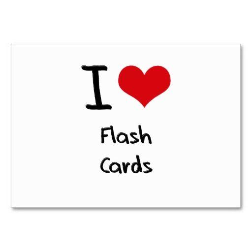 Más de 25 ideas increíbles sobre Flash card template en Pinterest - flash card template