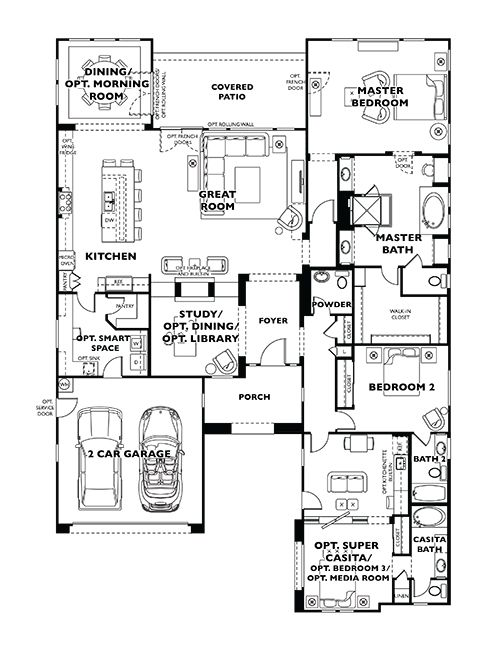 119 best images about floor plan fun on pinterest for Fun house plans