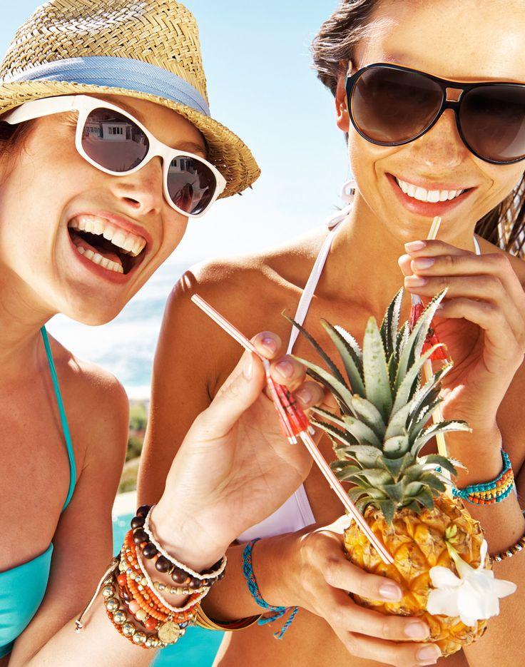 Gracias a sus propiedades, la piña es un excelente alimento que te ayuda a adelgazar y desinflamar el abdomen. ¡Aquí te decimos cómo incluirla en tu dieta!