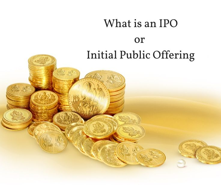 What is Initial Public Offering | Mint2Save