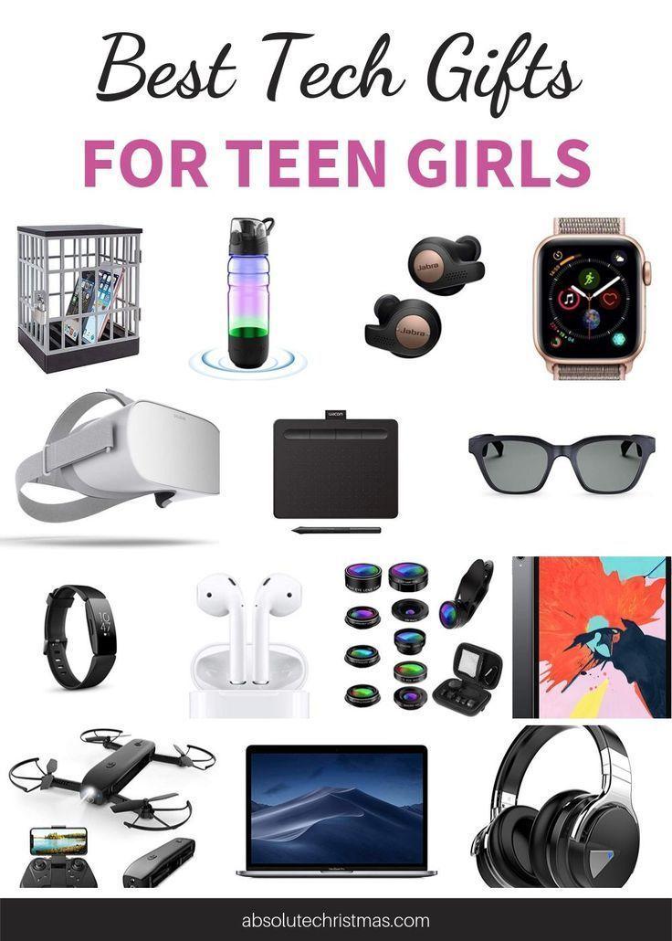 Tech Gadgets For Women Cool Tech Gifts Tech Gadgets Gifts Gadget Gifts For Men