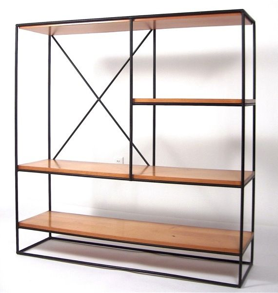 Paul McCobb Planner Group X-Shelf