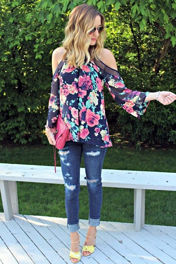 Easter outfits and dresses for women are full of spring-like colors, patterns and styles and has become most of the women's prior needs as they cannot