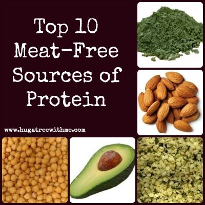ladies purse Top 10 MeatFree Sources of Protein  Healthy eats