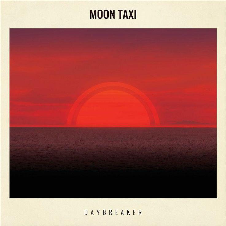Moon Taxi - Daybreaker (CD)