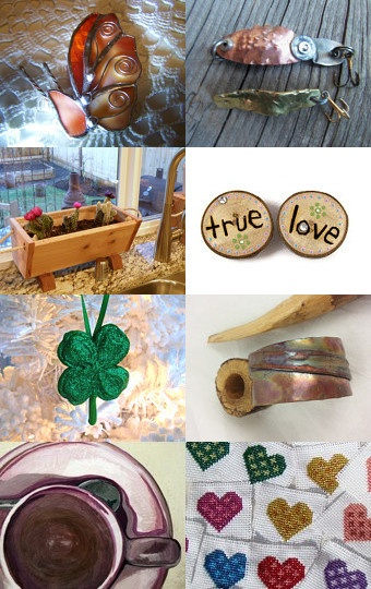 Etsy finds!!