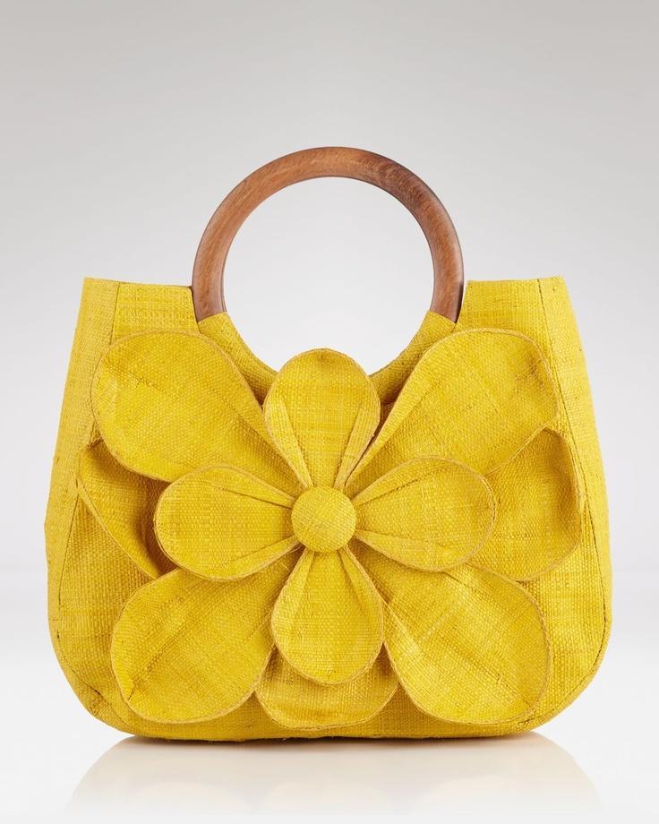 I think this may be my summer bag...