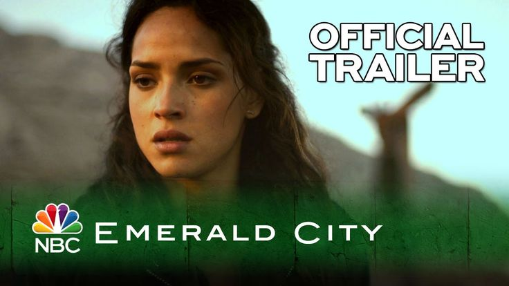 EMERALD CITY | Official Trailer: Welcome to Emerald City