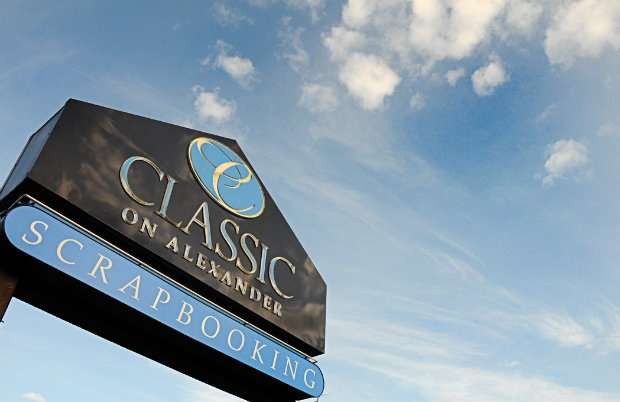 Classic on Alexander - celebrating 10 years!