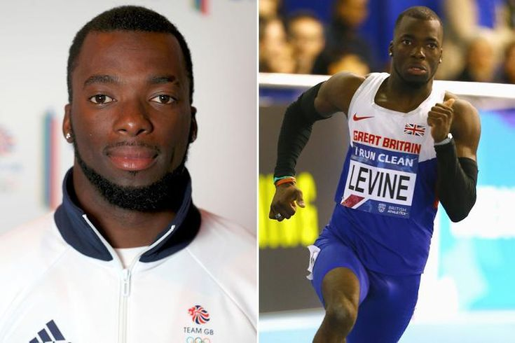 BRITISH sprinter Nigel Levine has been provisionally suspended after being charged with an anti-doping rule violation, UK Athletics has introduced. It emerged earlier than Christmas that the 28-yr-previous Levine, a gold medallist on the 2014 European Championships within the 4x400m relay, had...