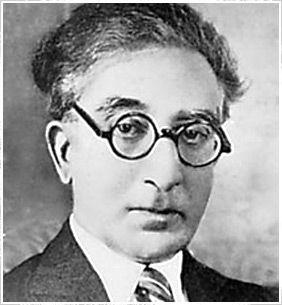 C. Kavafis