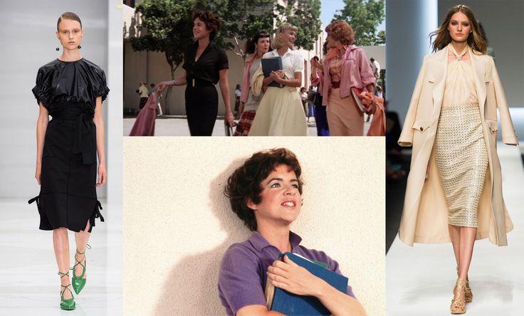 Lo stile anni 50 di Grease fa bene a te e al tuo guardaroba -cosmopolitan.it