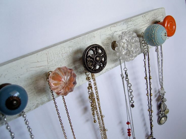 1000 ideas about necklace hanger on pinterest jewelry for Hobby lobby jewelry holder