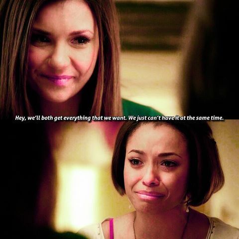 Such a sad destiny for both of them... not being able to share your biggest moments with your best friend 😢😢 #bolena