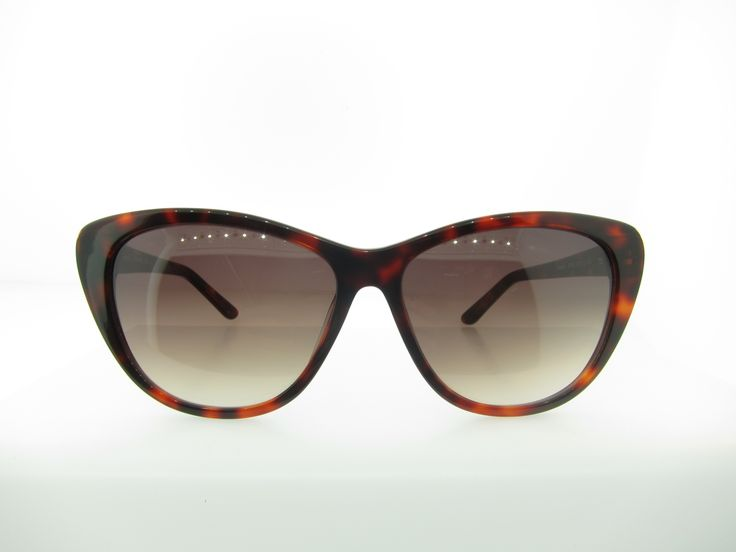 Wayne Cooper Pandora Sunglasses Tortoiseshell. you can order them from Eyesonline with a half-price discount.