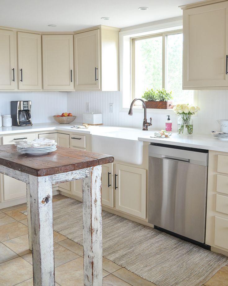 211 besten Kitchen Decor and Design Ideas Bilder auf Pinterest ...