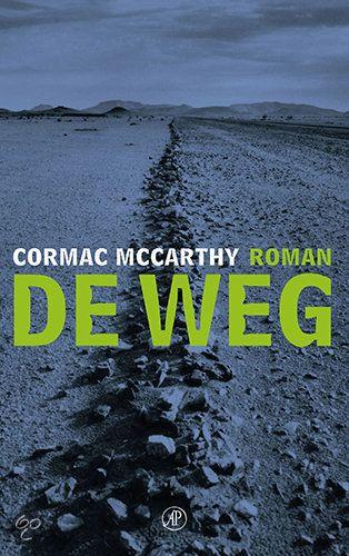 19/53 de weg - cormac mccarthy Laat een diepe indruk achter.