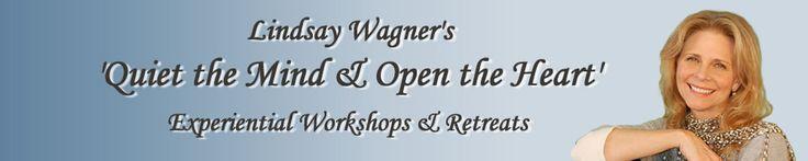 Lindsay Wagner Events