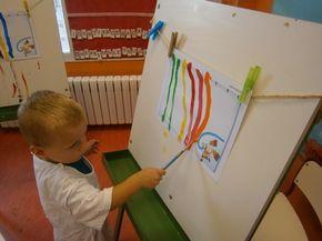 LA CLASE DE MIREN: mis experiencias en el aula: COMENZAMOS CON NUESTRO TALLER DE GRAFISMO