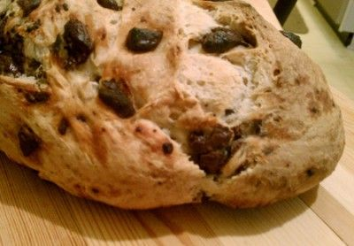 Chocolate Sourdough Bread - Everyday Foodie Blog