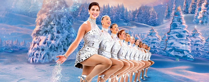 Rockettes Christmas Spectacular Discount Code
