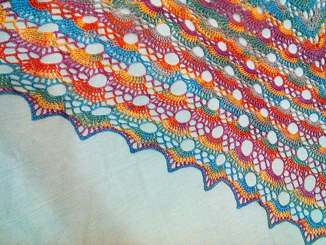 Ravelry: nessie-jp's Synth Showoff