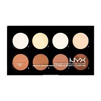 NYX Highlight and Contour Pro Palette - Boots