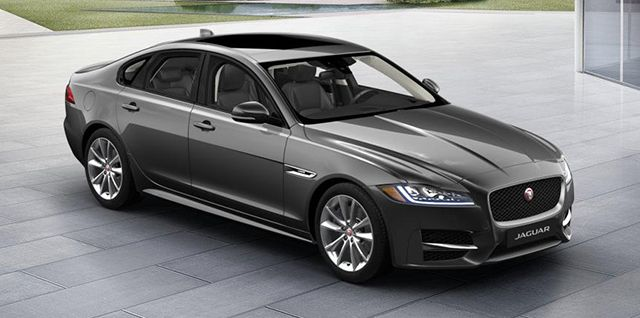 All New 2016 Jaguar XF - Sport Sedans | Jaguar USA  XF R-Sport The XF R-Sport delivers the latest in connectivity with all the comfort and luxury expected from a Jaguar car.