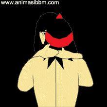 Dp Animasi Bbm Lucu Cinta Gigi Palsu Copot