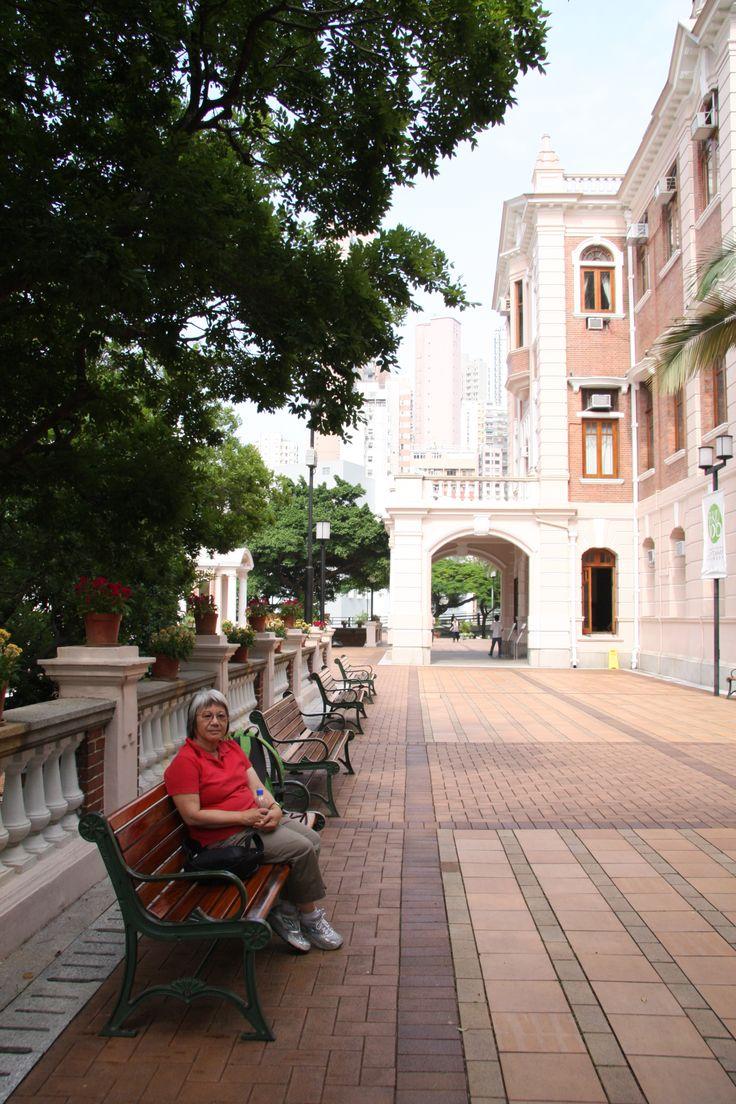 family history search Hong Kong University