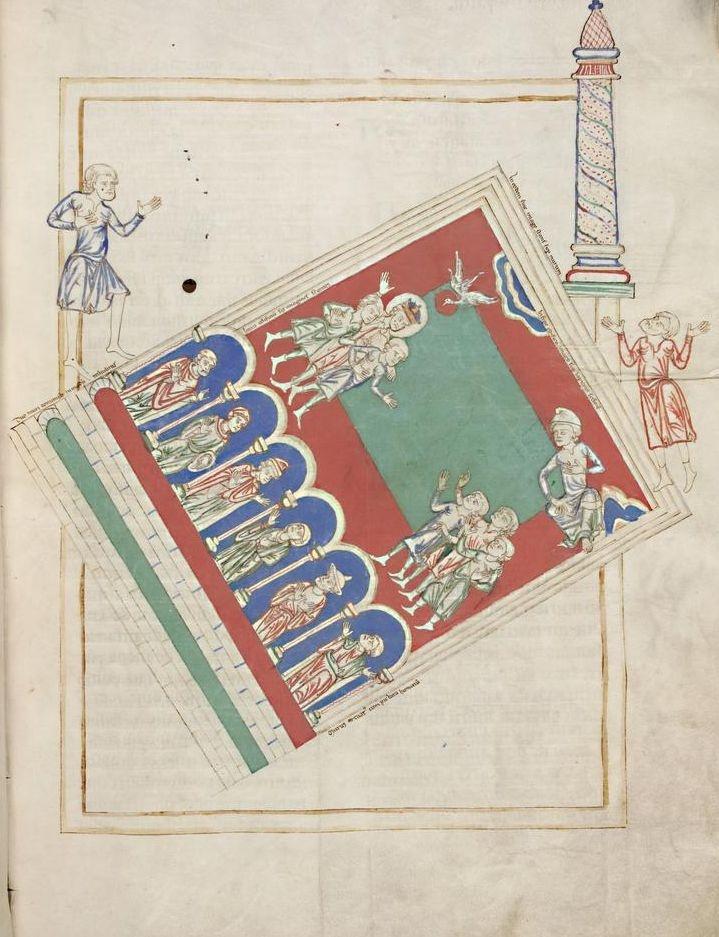 bingen latin singles Early christian mystics: the divine vision of spiritual masters - kindle edition by bernard mcginn,  hildegard of bingen (latin).