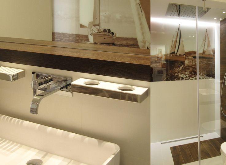 Łazienka - zdjęcia detali.