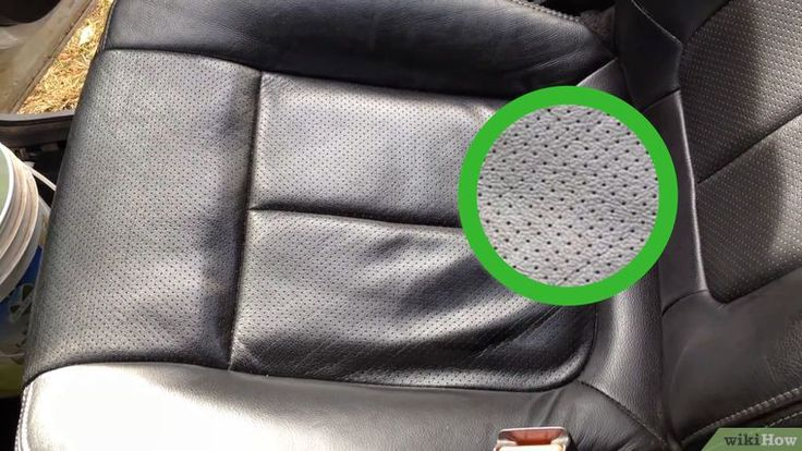Best Way To Clean Leather Car Seats: 25+ Best Ideas About Clean Car Seats On Pinterest