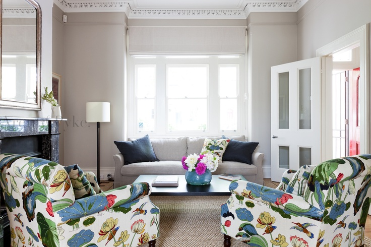 Colour scheme for formal living, foyer & library - Resene: Tea