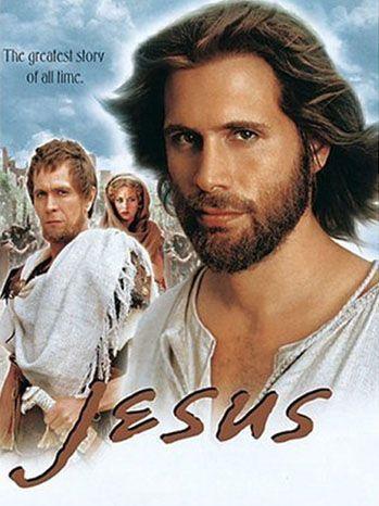 Jeremy Sisto, Jesus (1999)