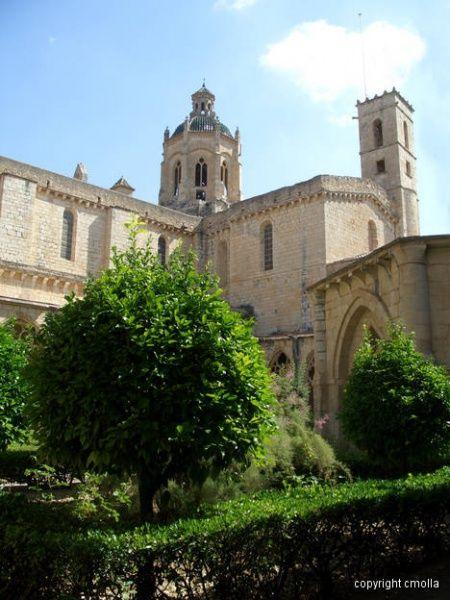 Monasterio de Santes-Creus (Tarragona, Catalunya, España) ♥ mescliches.new.fr/