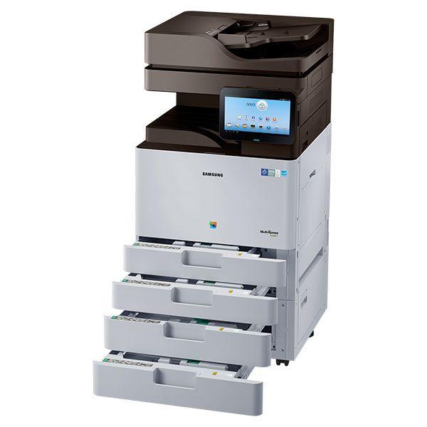 Samsung SL-X4220RX A3 Colour multifunction Print, copy, scan, optional fax X4 colour series
