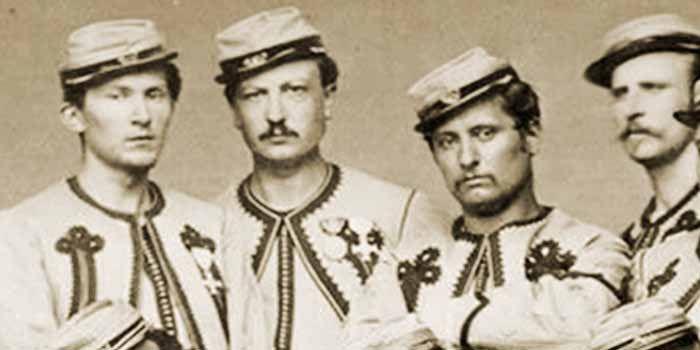 Archives Archives Militaires XIXème siècle - Généalogie