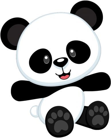 65 mejores imgenes de oso panda en Pinterest  Osos panda Pandas